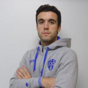 2º Entrenador - Pablo Márquez