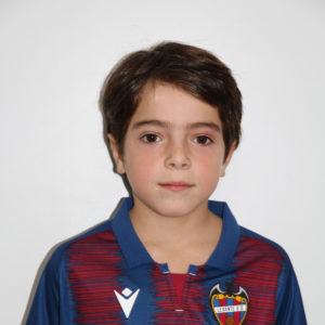 Tomas Esteban Miguel