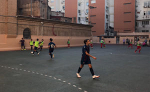 Cadete 'B' 2 - 1 Alboraya