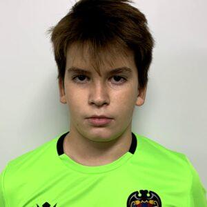 13 - Tomás Perelló Campos