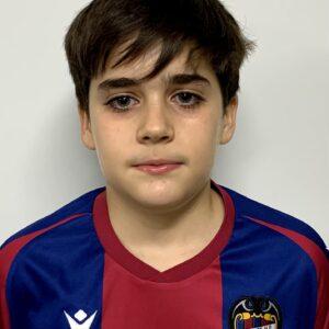 3 - Javier Cuadros García