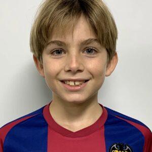 30 - Antonio Beaus Soriano