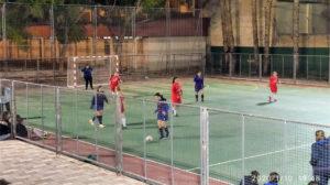 Burjassot 3 - 1 Femenino (FOTO 2)