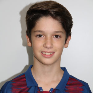 Diego Gimeno Server
