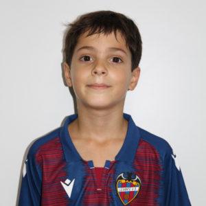 Jaime Rovira Pedros