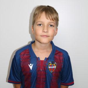 Marco Breuguelmans De Tomas