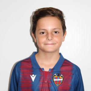 Marcos Gutiérrez Vallés