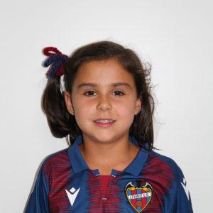 María Pons Rodrigo