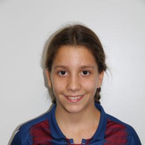 Valentina Segarra Bayo