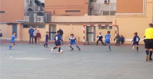 Benjamín 'B' 1 - 5 Maristas Valencia (FOTO 2)