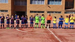 Maristas Cullera 1 - 2 Alevín 'C' (Foto 1)