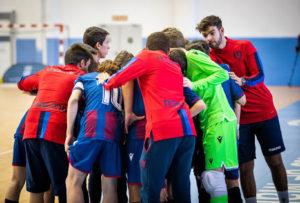 Minic Copa de España - Infantil (FOTO 1)