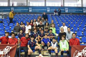 Minic Copa de España - Infantil (FOTO 3)