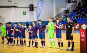 Minic Copa de España - Infantil (FOTO 4)