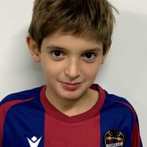18 - Alejandro López Serrano