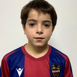 20 - Tomás Esteban Miguel
