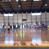Valencia 1 – 4 Infantil 'A'
